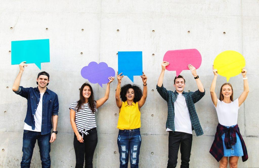 10 tips voor interculturele communicatie met jongeren