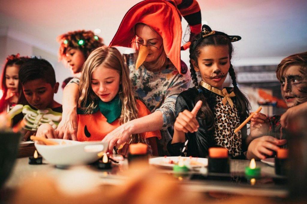 Cultuur en opvoeding