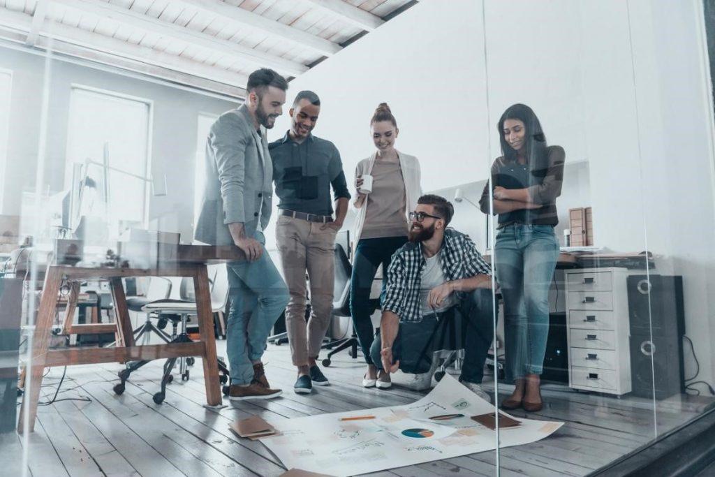 Belang van culturele diversiteit op de werkvloer