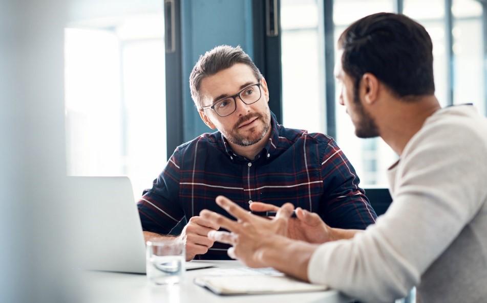 5 stappen naar verbindende communicatie