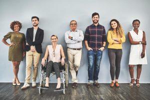 Inclusie en diversiteit in de wijk