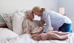 Interculturele palliatieve zorg