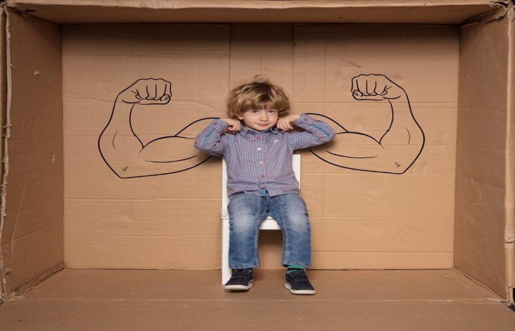 Emotionele en mentale veerkracht ontwikkelen